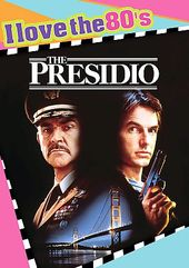 "The Presidio (""I Love the 80s"" Edition, CD"