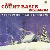 A Very Swingin' Basie Christmas