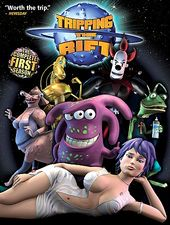 Tripping the Rift - Season 1 (3-DVD)
