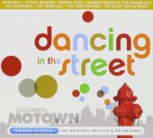 Dancing In The Street: Celebrate Motown