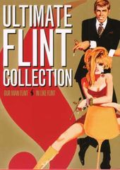 Ultimate Flint Collection (Our Man Flint / In