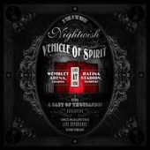 Vehicle of Spirit (Live) (2-CD+Blu-ray)