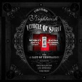 Vehicle of Spirit (Live) [2-CD+3-DVD]