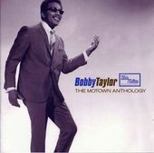 The Motown Anthology (2-CD)