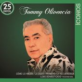 Iconos 25 Exitos (2-CD)