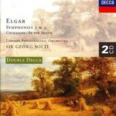 Elgar: Symphonies Nos. 1 & 2 / Cockaigne / In the