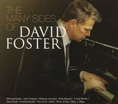 Many Sides of David Foster