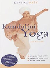 Living Arts - Kundalini Yoga with Gurmukh