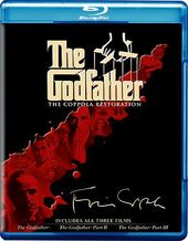 The Godfather Collection (The Coppola