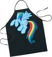 My Little Pony Rainbow Dash - Character Apron