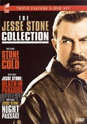 The Jesse Stone Collection (3-DVD)