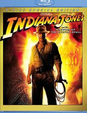 Indiana Jones and the Kingdom of the Crystal
