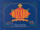 Card Games/General: Wizard: The Ultimate Game of