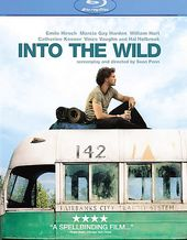 Into the Wild (Blu-ray, Widescreen)