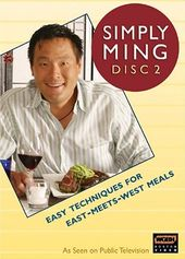 Simply Ming - Disc 2