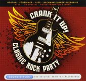 Crank It Up! Classic Rock Party
