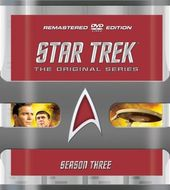 Star Trek: The Original Series - Season 3 (7-DVD)