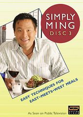 Simply Ming - Disc 3