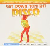 Get Down Tonight: Disco Party