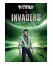 Invaders - Season 2 (7-DVD)