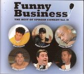 Funny Business: The Best of Uproar Comedy, Volume