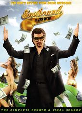 Eastbound & Down - Season 4 (2-DVD)