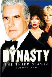 Dynasty - Season 3 - Volume 2 (3-DVD)