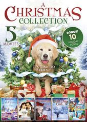 A Christmas Collection: 5 Movies