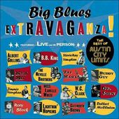 Big Blues Extravaganza!: The Best of Austin City