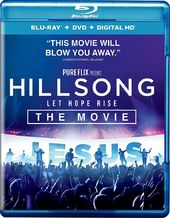 Hillsong: Let Hope Rise (Blu-ray + DVD)