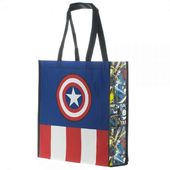 Marvel Comics - Captain America - Large Shopper