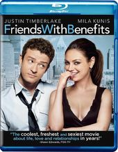Friends with Benefits (Blu-ray)