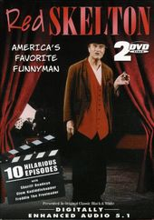 Red Skelton Show (2-DVD)
