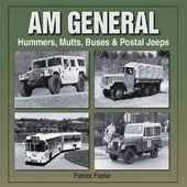 Am General Hummers, Mutts, Buses, And Postal Jeeps