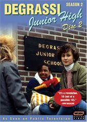 Degrassi Junior High - Season 2: Disc 2