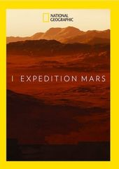 National Geographic - Expedition Mars
