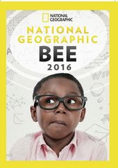 National Geographic - Geobee 2016
