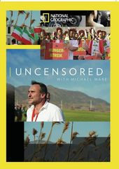 National Geographic - Uncensored with Michael
