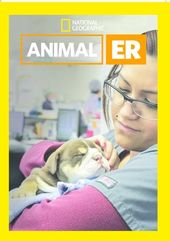 National Geographic - Animal ER (2-Disc)