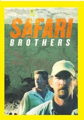 National Geographic - Safari Brothers (2-Disc)