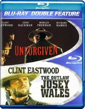 Unforgiven / The Outlaw Josey Wales (Blu-ray)