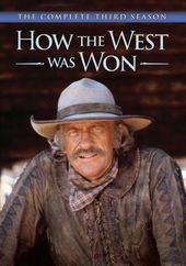 How the West Was Won - Complete 3rd Season