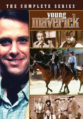 Young Maverick - Complete Series (3-Disc)