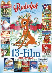 13 - Film Christmas Collector's Set