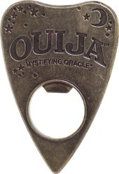 Hasbro - Ouija Board Planchette Metal Bottle