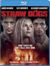 Straw Dogs (Blu-ray)