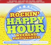 Rockin' Happy Hour: Weekend Party Starter