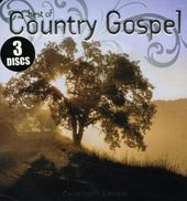 Country Gospel [Madacy 2006] (3-CD)