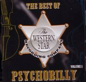 Best of Western Star Psychobilly, Volume 1
