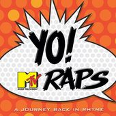 Yo! MTV Raps: A Journey Back in Rhyme